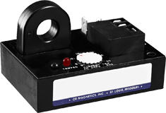cr4395 ac current sensing relay cr4395